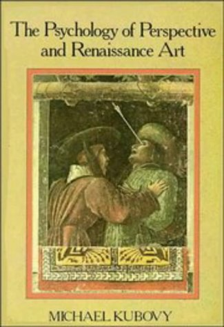 9780521368490: The Psychology of Perspective and Renaissance Art