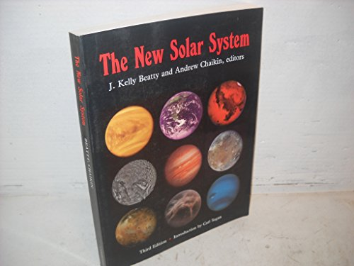 9780521369657: The New Solar System