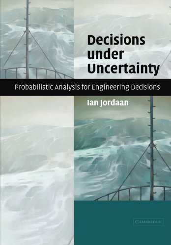 9780521369978: Decisions under Uncertainty: Probabilistic Analysis for Engineering Decisions