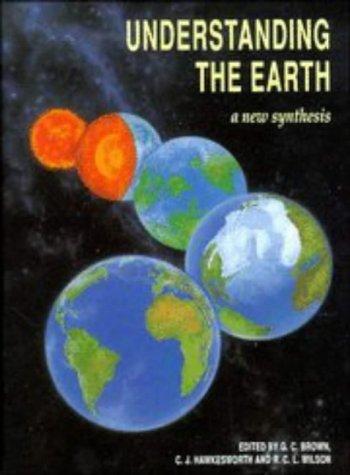 9780521370202: Understanding the Earth