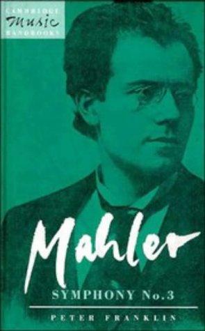 9780521370714: Mahler: Symphony No. 3