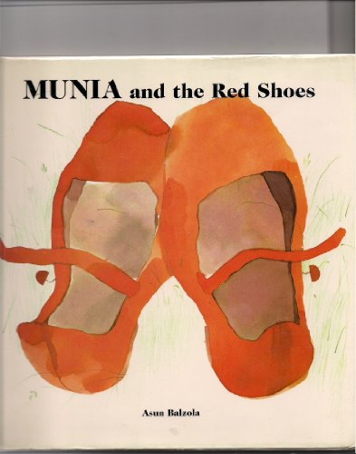 9780521371421: Munia and the Red Shoes (Cambridge Books for Children)