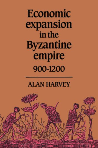9780521371513: Economic Expansion in the Byzantine Empire, 900-1200