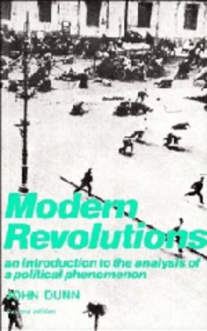 an analysis of edward hyams book a dictionary of modern revolution