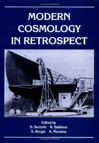9780521372138: Modern Cosmology in Retrospect