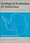 9780521372664: Geological Evolution of Antarctica