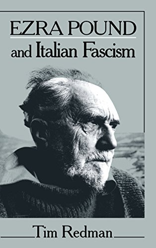 9780521373050: Ezra Pound and Italian Fascism