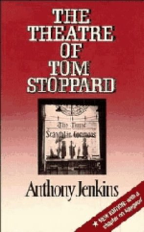 9780521373913: The Theatre of Tom Stoppard