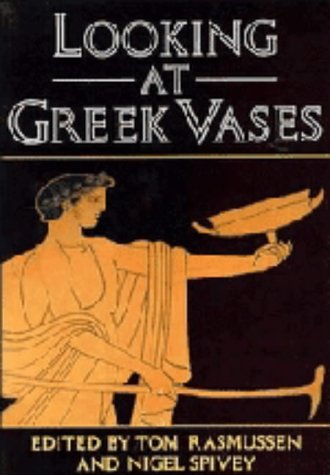 9780521375245: Looking at Greek Vases