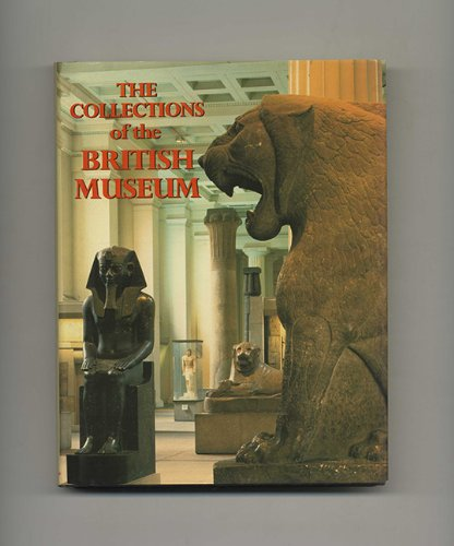 9780521375399: The Collections of the British Museum