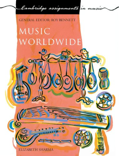 9780521376228: Music Worldwide (Cambridge Assignments in Music)