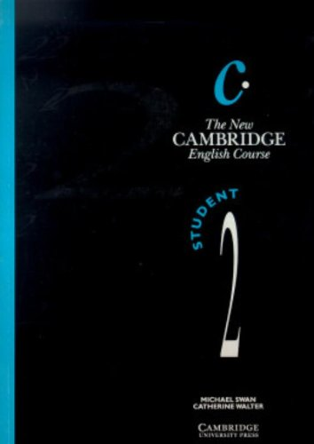 New cambridge e.course 2.st: Swan, Michael/Walter, Catherine