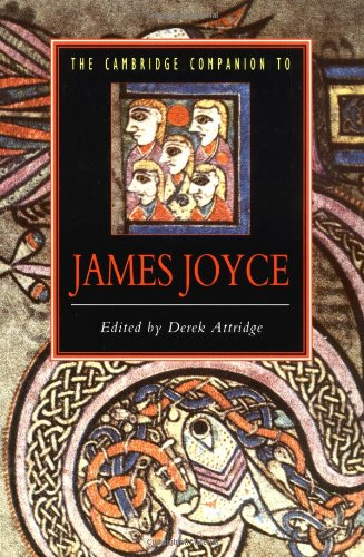 9780521376730: The Cambridge Companion to James Joyce (Cambridge Companions to Literature)