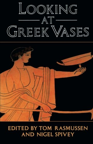 9780521376792: Looking at Greek Vases Paperback
