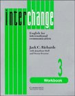 9780521376860: Interchange 3 Workbook: English for International Communication