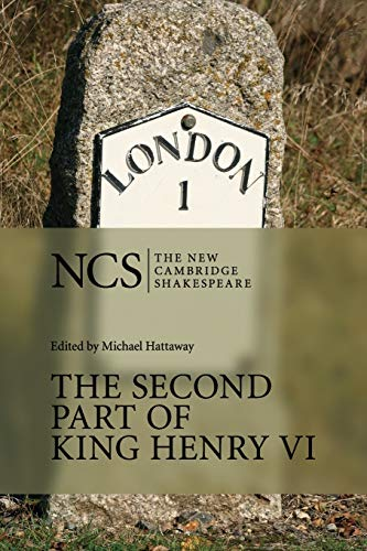 9780521377041: The Second Part of King Henry VI
