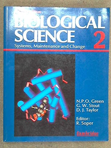 Biological Science Green Stout Taylor Pdf