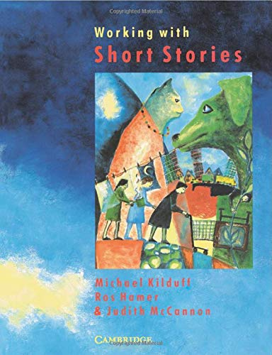 9780521377959: Working with Short Stories