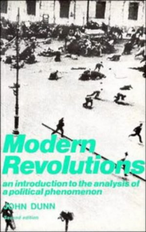 an analysis of a new revolution