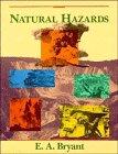 9780521378895: Natural Hazards