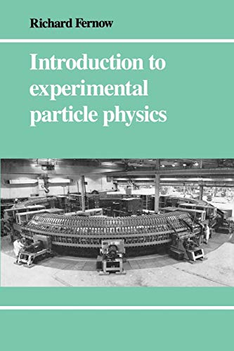 9780521379403: Introduction to Experimental Particle Physics