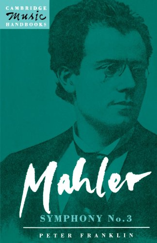 9780521379472: Mahler: Symphony No. 3