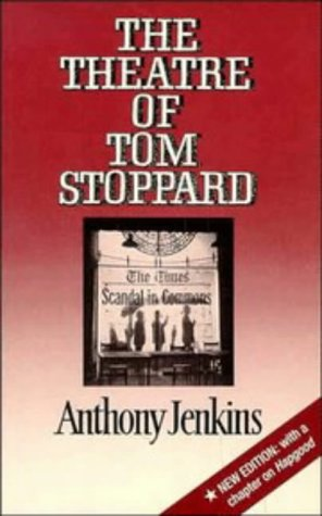 9780521379748: The Theatre of Tom Stoppard