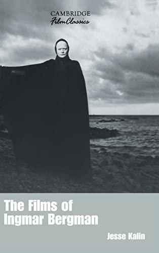 9780521380652: The Films of Ingmar Bergman