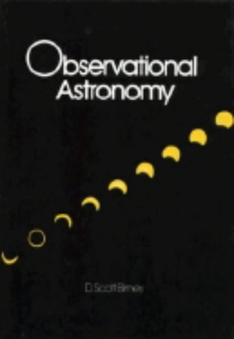 9780521381994: Observational Astronomy