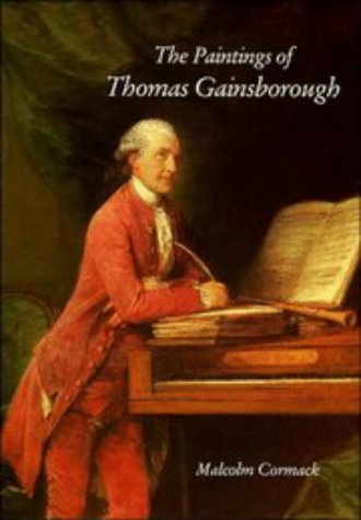 9780521382410: The Paintings of Thomas Gainsborough