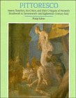 9780521382564: Pittoresco: Marco Boschini, his Critics, and their Critiques of Painterly Brushwork in Seventeenth- and Eighteenth-Century Italy (Cambridge Studies in the History of Art)