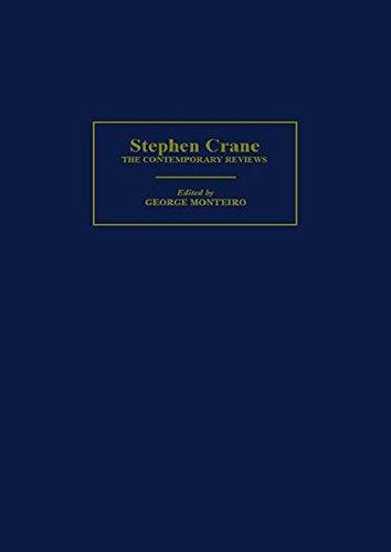 stephen crane famous works
