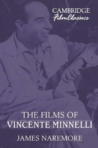 The Films of Vincente Minnelli: James Naremore