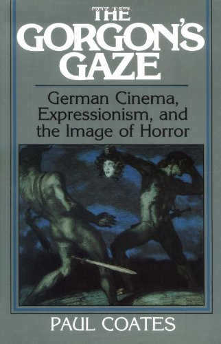 9780521384094: The Gorgon's Gaze: German Cinema, Expressionism, and the Image of Horror (Cambridge Studies in Film)