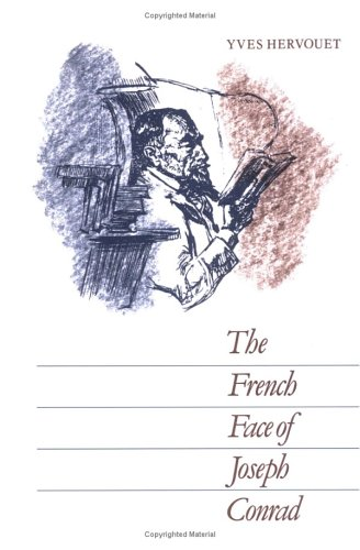 9780521384643: The French Face of Joseph Conrad