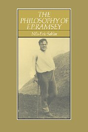 9780521385435: The Philosophy of F. P. Ramsey