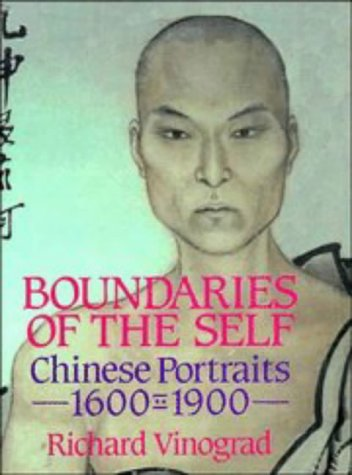 9780521385480: Boundaries of the Self: Chinese Portraits, 1600–1900