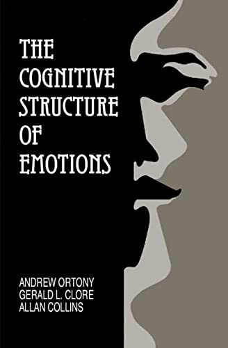 9780521386647: The Cognitive Structure of Emotions