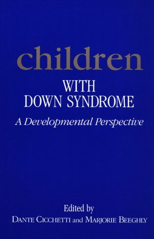 9780521386678: Children with Down's Syndrome: A Developmental Perspective