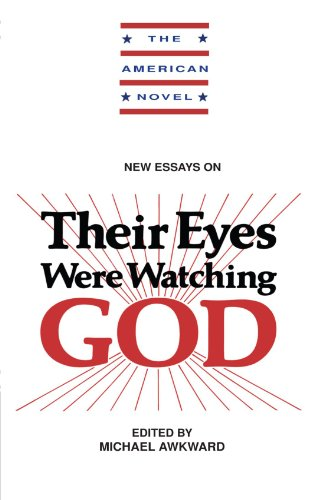 9780521387750: New Essays on Their Eyes Were Watching God Paperback (The American Novel)