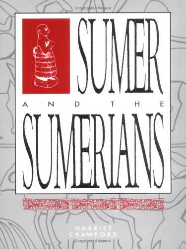 9780521388504: Sumer and the Sumerians