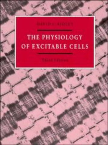 9780521388634: The Physiology of Excitable Cells (3rd Edition)