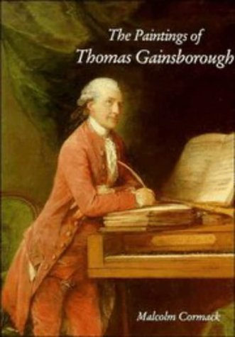 9780521388870: The Paintings of Thomas Gainsborough
