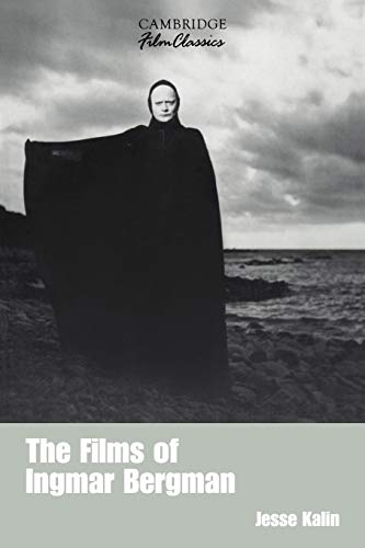 9780521389778: The Films of Ingmar Bergman