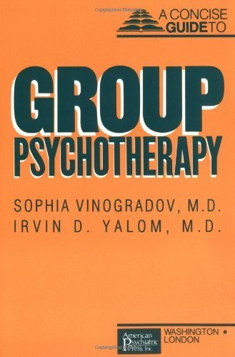 9780521389860: Concise Guide to Group Psychotherapy (Concise Guides)