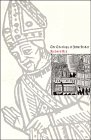 9780521391771: The Theology of John Fisher