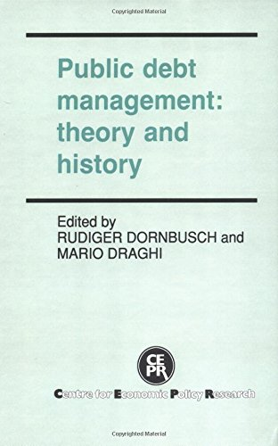 9780521392662: Public Debt Management: Theory and History