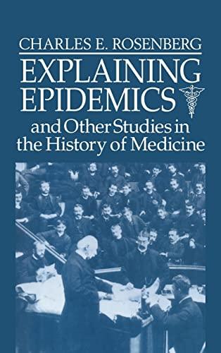 9780521393409: Explaining Epidemics