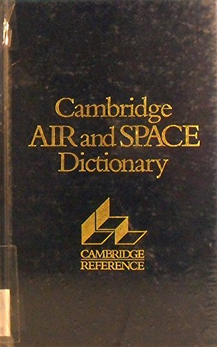 Cambridge Air and Space Dictionary