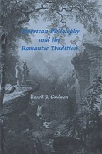 9780521394437: American Philosophy and the Romantic Tradition (Cambridge Studies in American Literature and Culture)